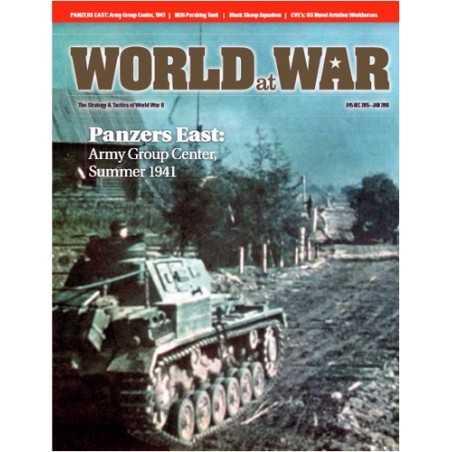 World at War 45 Panzers East