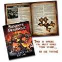 Shadows of Brimstone: Swamps of Death