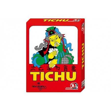 Tichu (Aleman)