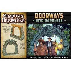 Doorways into Darkness Shadows of Brimstone expansion
