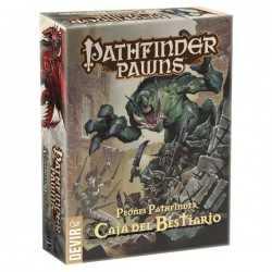 Pathfinder Caja del Bestiario
