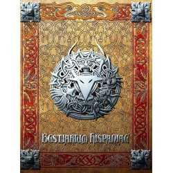 Aquelarre Bestiarium Hispaniae