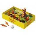 Carrots Pinching