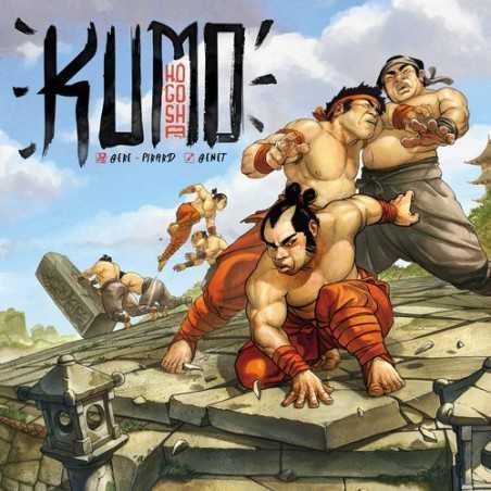 KUMO Hogosha