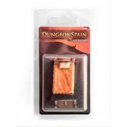 Pack accesorios 2: Cama y arcón