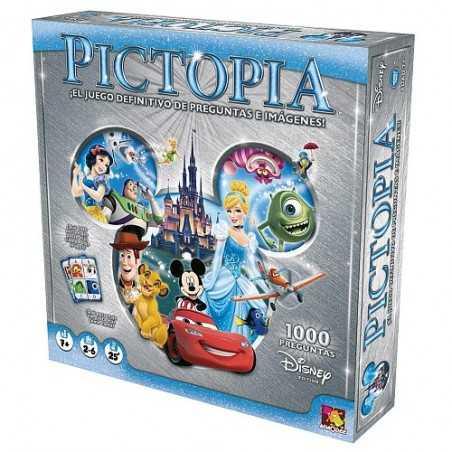 Pictopia Disney