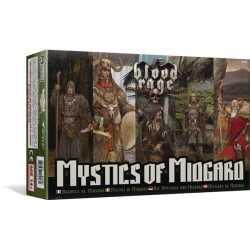 Misticos de Midgard