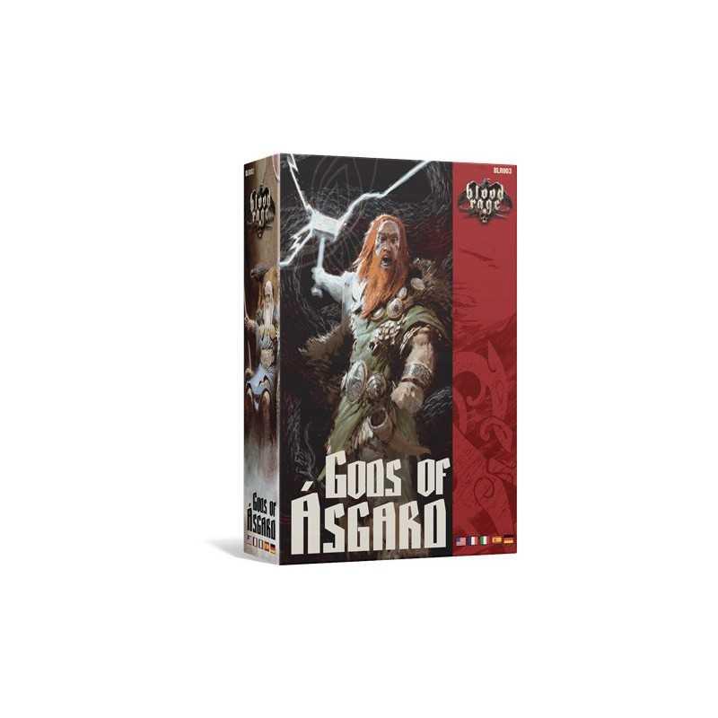 Dioses de Asgard
