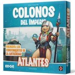 Atlantes Colonos del Imperio