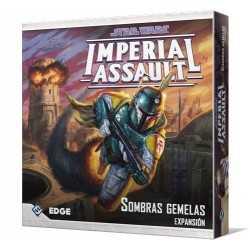 Sombras gemelas Imperial Assault