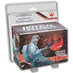 Star Wars: Imperial Assault Echo Base Troopers Ally Pack