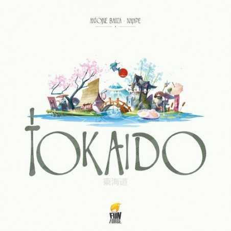 Tokaido (English)