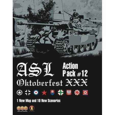 ASL Action Pack 12 Oktoberfest XXX