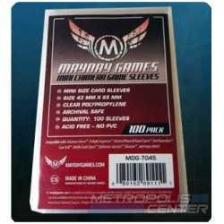 Premium Mayday Mini Chimera 43 x 65mm