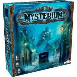 Mysterium (English)