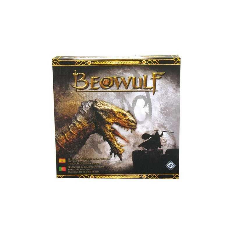 Beowulf La Película