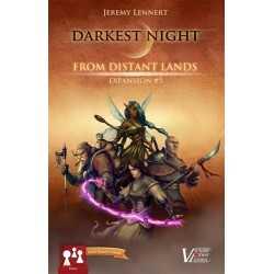 Darkest Night From Distant Lands