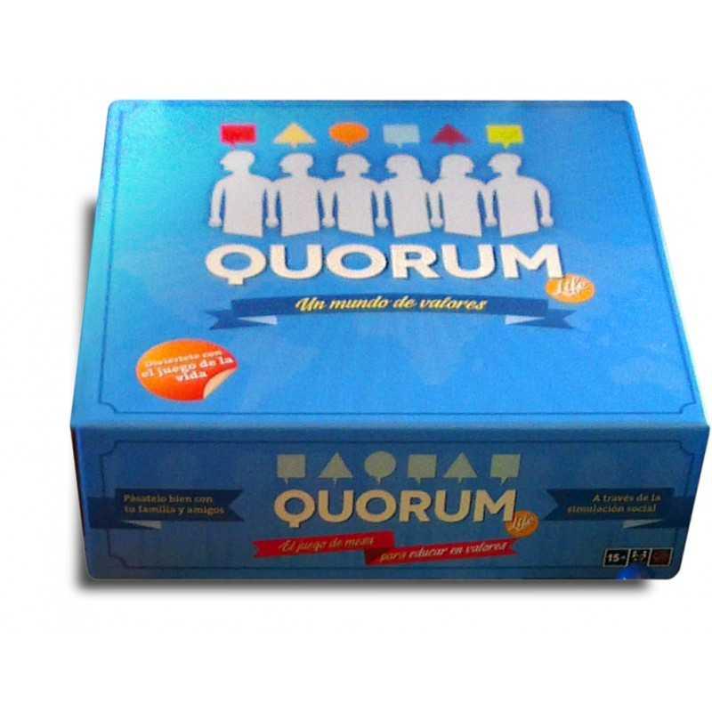 Quorum Life