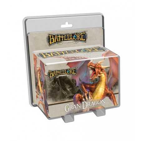 Battlelore Gran Dragón