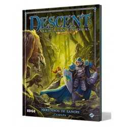 Descent Herederos de sangre