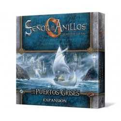 Los Puertos Grises