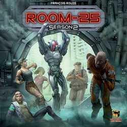 Room 25 Season 2
