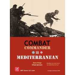 Combat Commander 2 The Mediterranean