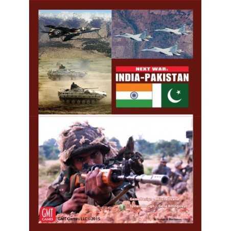 Next War: India-Pakistan