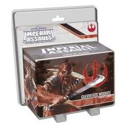 Guerreros wookiee Star Wars Imperial Assault