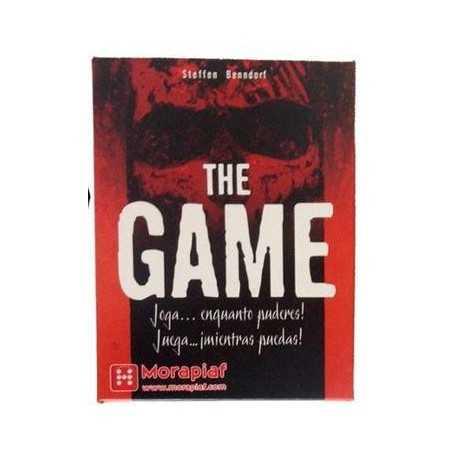 The Game El juego de Cartas