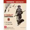 Combat Commander: Battle Pack 1 Paratroopers