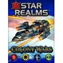Star Realms: Colony Wars (English)