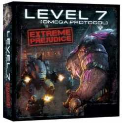 Extreme Prejudice Level 7 Omega Protocol expansion