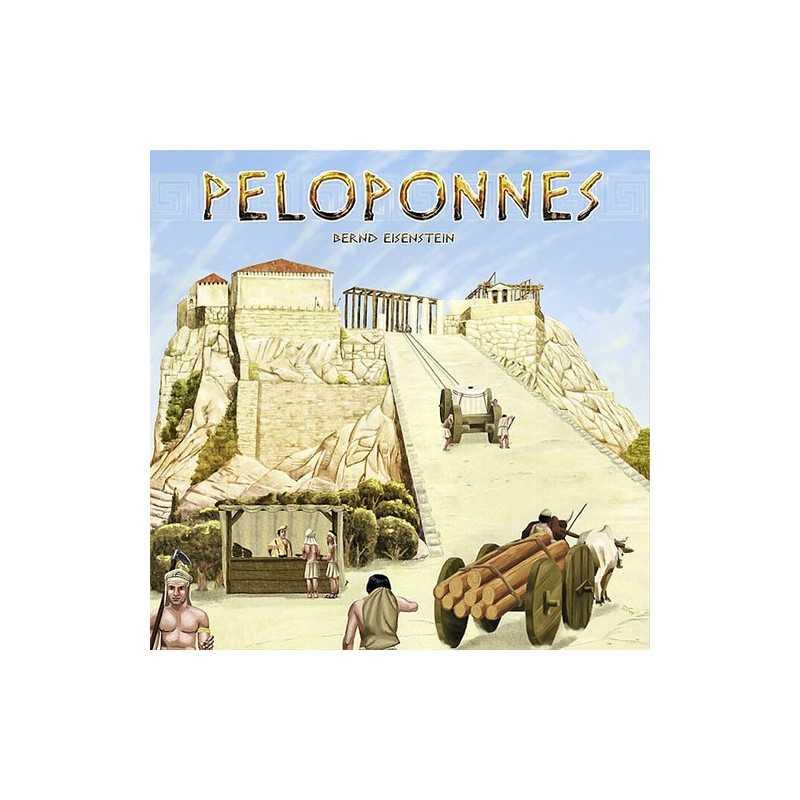Peloponnes