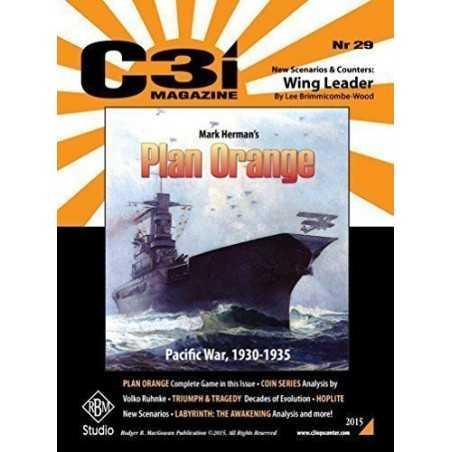 C3i Magazine 29