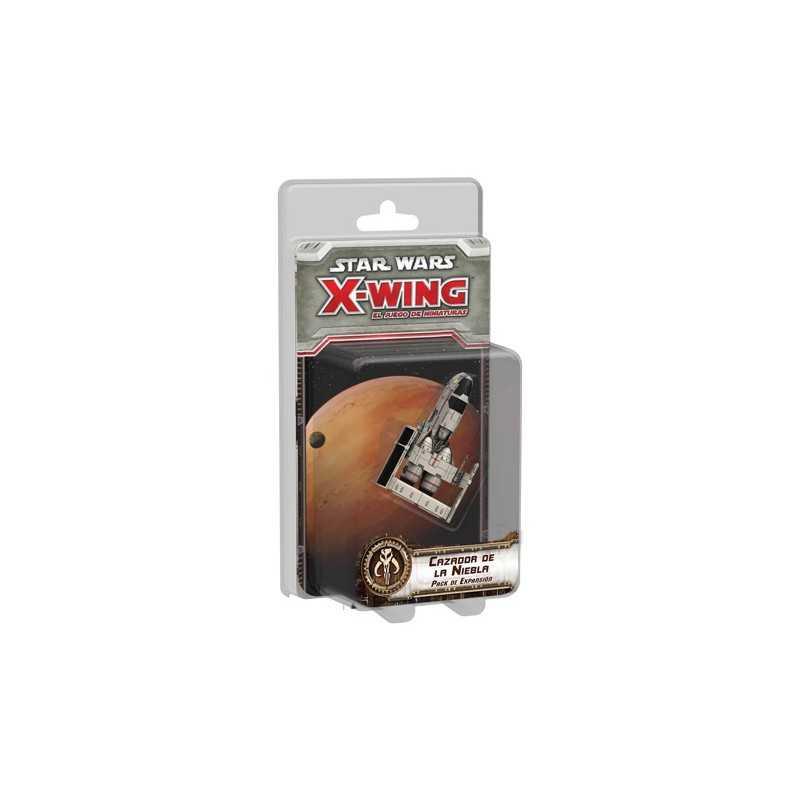 Cazador de la Niebla X-WING