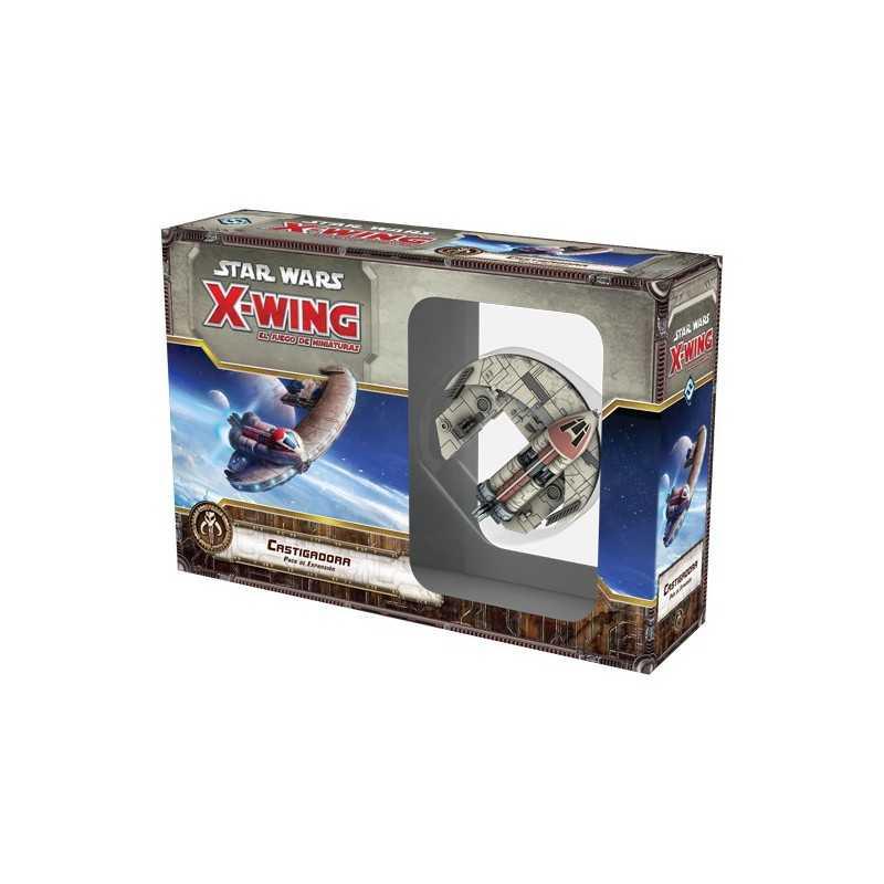 Castigadora X-WING