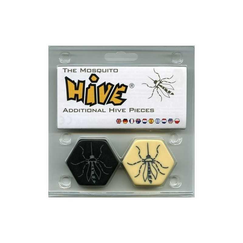 Hive: Mosquito