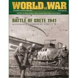 World at War 47 Crete 1941