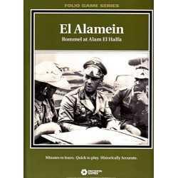 El Alamein: Rommel at Alam El Halfa