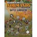Heroes of Normandy - Battle Generator