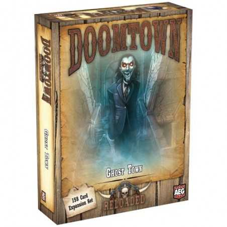 Ghost Town Doomtown expansion