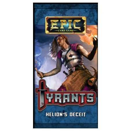 Helion's Deceit Tyrants: Epic Expansion