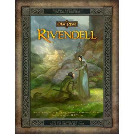 El Anillo Unico Rivendel
