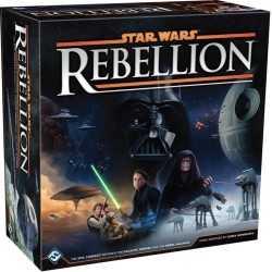 Star Wars REBELLION (English)