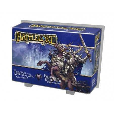 Battlelore Heraldos de la Siniestra Caída