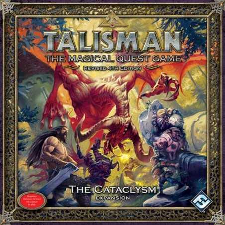 Talisman the Cataclysm