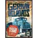 German Railroads: Russian Railroads Expansion (German)