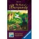 KARTENSPIEL Die Burgen von Burgund (Castles of Burgundy The Card Game)