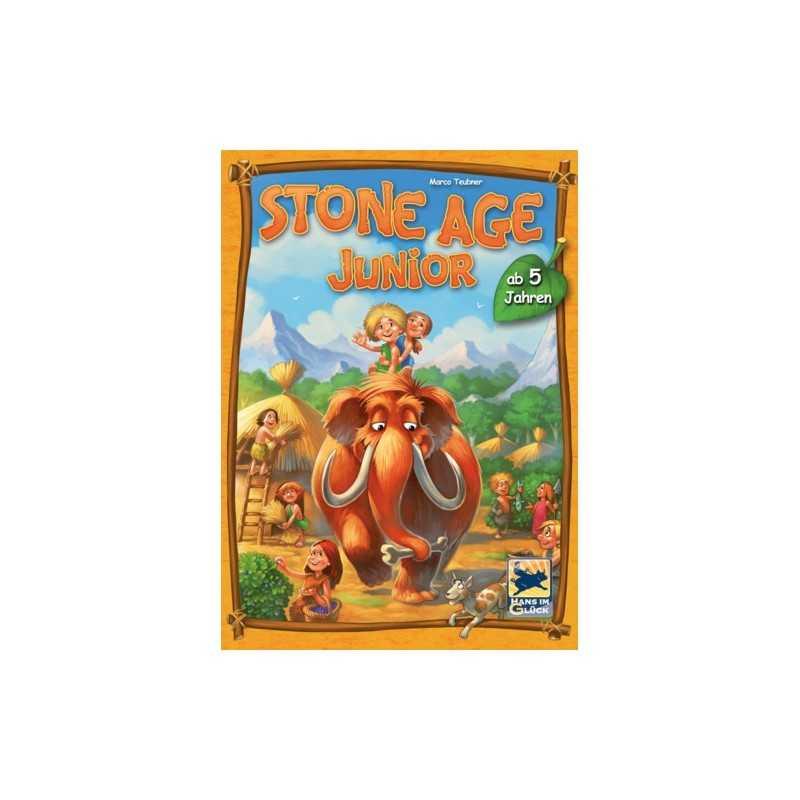 Stone Age Junior (German)